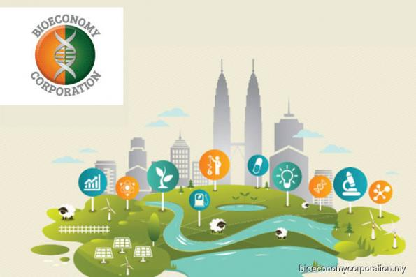 Malaysia Bioeconomy Corp reverts to RM30b approved investment target by 2020