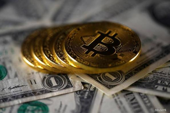 Bitcoin breaks above US$12,000 for the first time