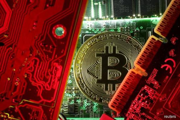 Bitcoin Rises After a Terrible Month, But Don't Call It a Bottom