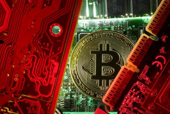 Regulators need to look hard at bitcoin