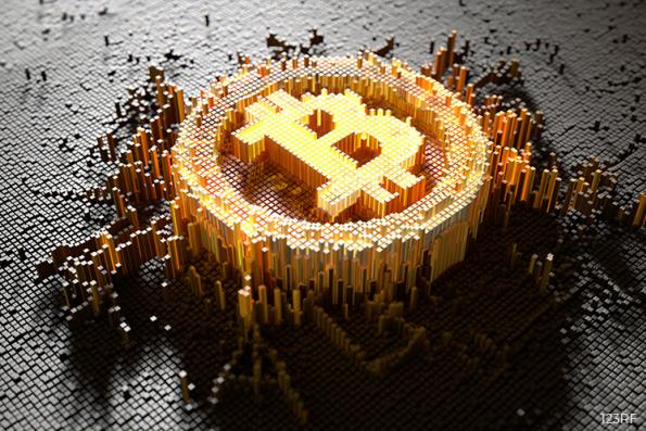 Want to be a venture capitalist? Just flip a bitcoin