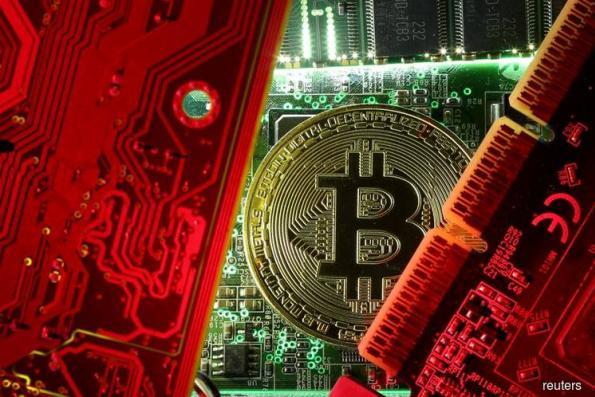 Sabah land deal secured in bitcoin