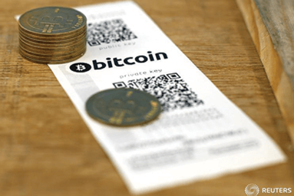 Bitcoin backers propose solution to split that threatens disruption