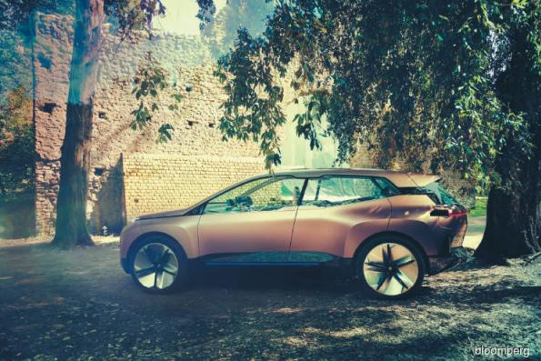 Cars: Will a car back seat soon be your 'favourite space'? BMW thinks so