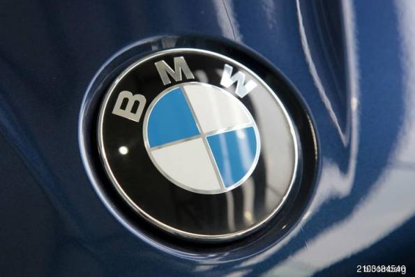 Daimler, BMW to combine car-sharing businesses