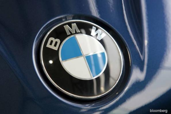 BMW faces criminal probe in South Korea over engine fires