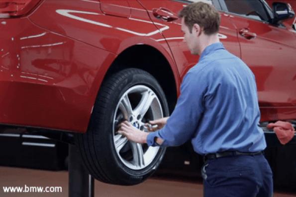 BMW Group Malaysia introduces new tyre warranty programme