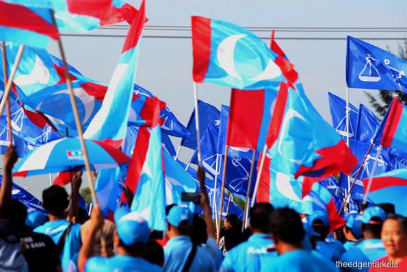 Frankly Speaking: Let's keep GE14 incident-free