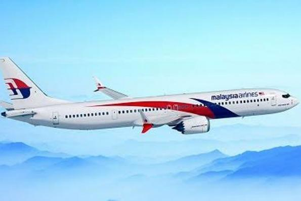Malaysia Airlines converts 737 MAX 8s order for 10 737 MAX 10s