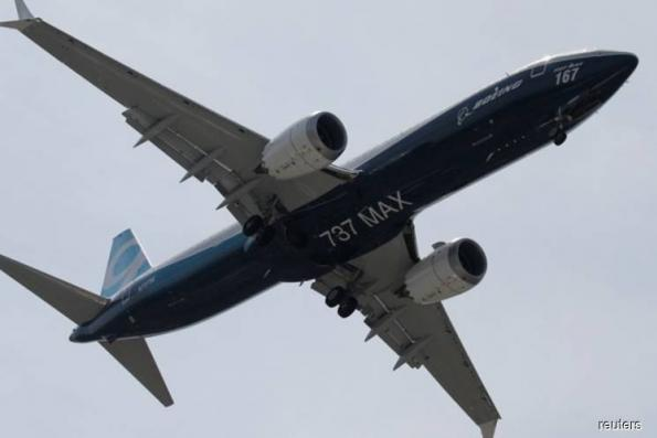 Boeing says 737 MAX software upgrade will be deployed in coming weeks