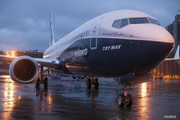 Australia suspends Boeing 737 MAX flights
