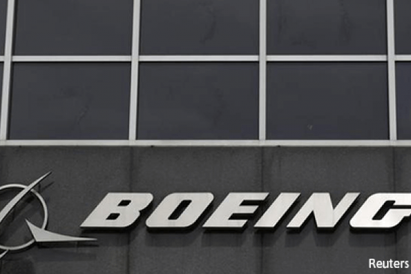 How a border tax could divide Boeing and its suppliers