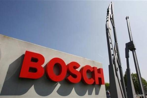 Bosch starts new division, acquires US carpooling start-up
