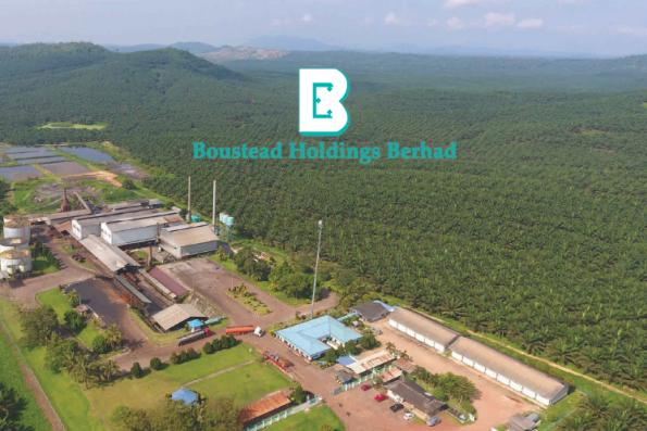 Boustead reports loss of RM455m in 4Q on impairments and plantation losses