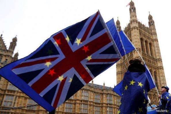 In Brexit Britain, economic gravity will take its toll