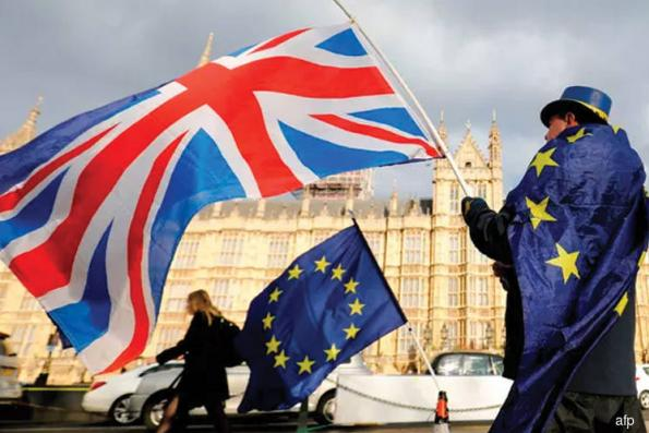 The political divide that will determine Brexit