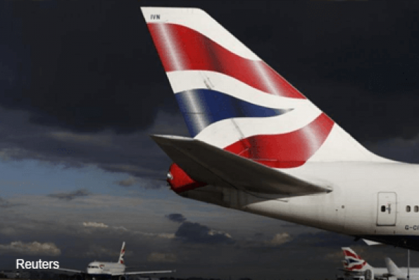 British Airways to fly all customers to destinations during strike