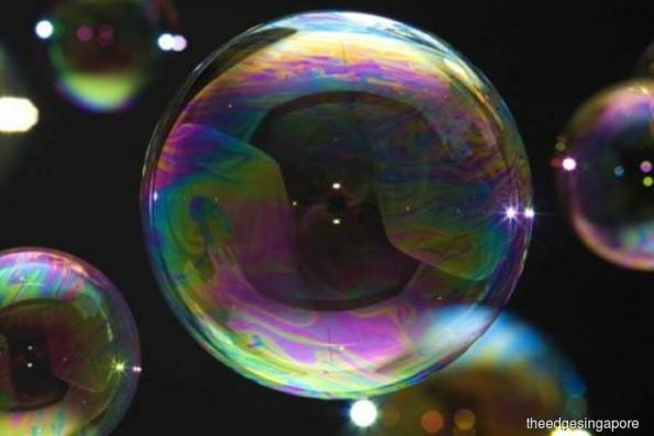 Saxo Bank predicts 'ugly end' to complacency bubble in 2018