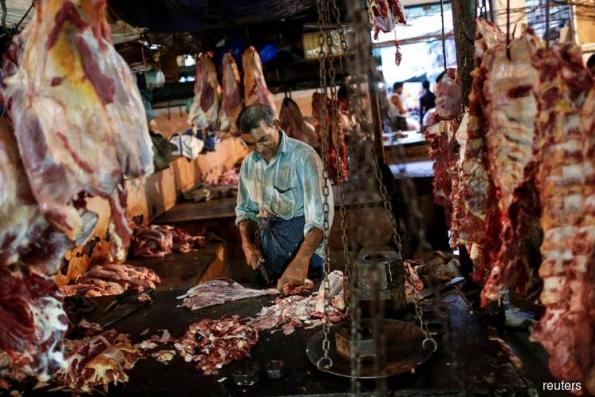 India's buffalo meat exports to plunge amid China clampdown on illegal imports