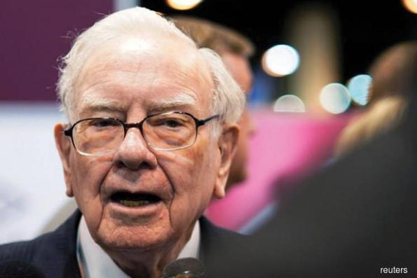 Robo-Buffett no longer such a ridiculous notion
