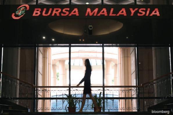 Malaysian stocks region's fifth best performer in 2018