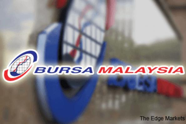 Bursa launches world's first syariah trading platform