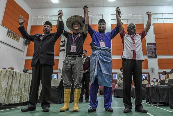 Unofficial: BN wins Cameron Highlands by-election