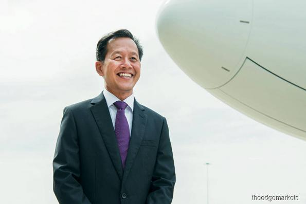 Cover Story: Malaysia Airlines still not out of the woods