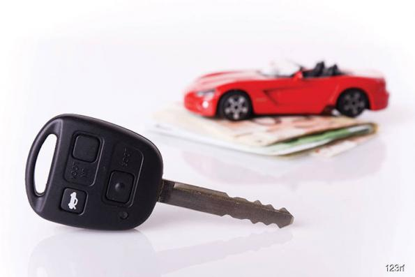 Banks flooded with car loan applications