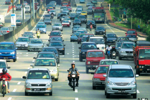 Govt to save RM400m in toll compensation payout in 2015, says CIMB Research