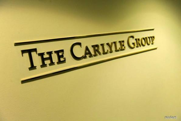 Carlyle is said to poach Credit Suisse's top Indonesia dealmaker