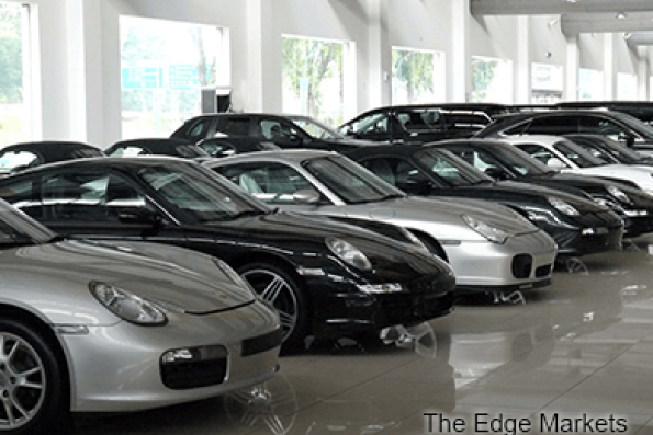 HLIB Research downgrades Automotive sector to Underweight