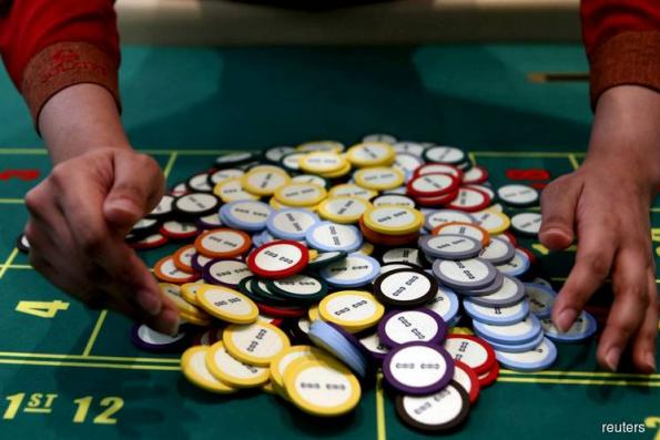 Casino firm Landing says chairman unreachable, shares plunge