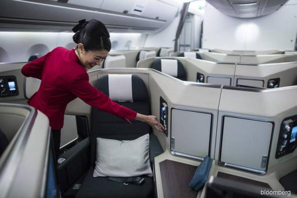 Cathay to honor premium tickets sold at steep discount in error