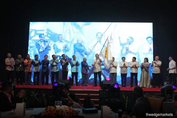 CEPSI 2018: A roaring success