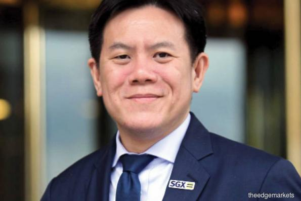 Regional IPO market to accelerate in 2018, says SGX