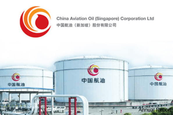 CIMB starts coverage of China Aviation Oil with 'add' rating