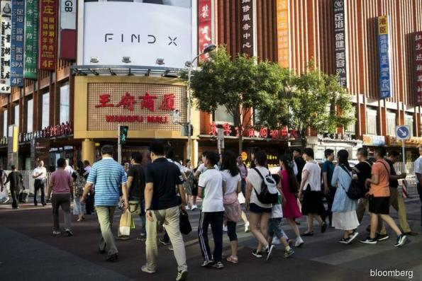 China's consumers are on point to defend economy from Trump