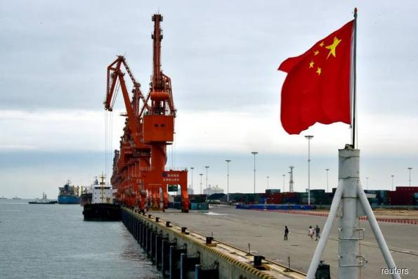 China likely to ease up slightly on financial tightening amid credit slowdown: Oxford Economics