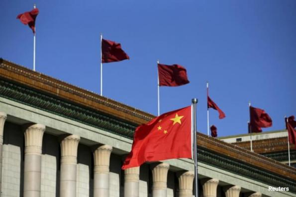 China securities regulator moves to reduce volatility with new rules