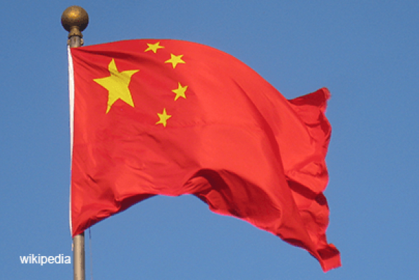 China Q4 GDP grows 6.8 pct y/y, matches expectations