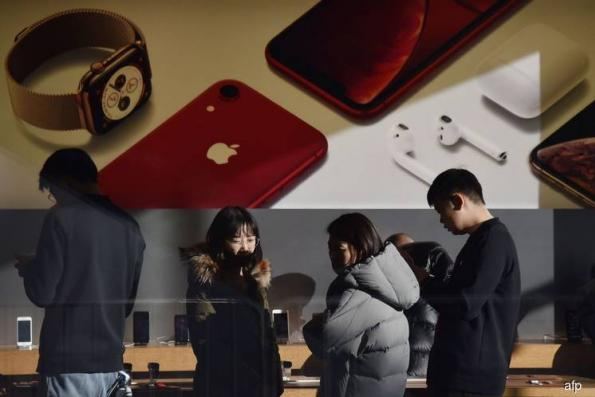 Apple's iPhone warning comes too late