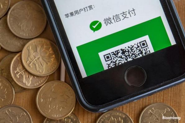 China's cashless revolution