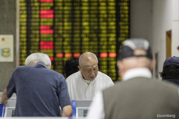 China stocks are about to get cheaper, analysts say
