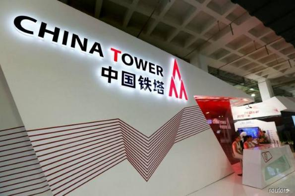 China Tower wins approval for Hong Kong IPO of up to US$10b — sources
