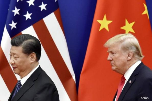 In New Trump Tariffs, China Sees Master Plan to Thwart Its Rise