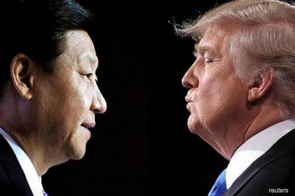Bilateral US-China trade war could benefit Singapore, but not a global trade war