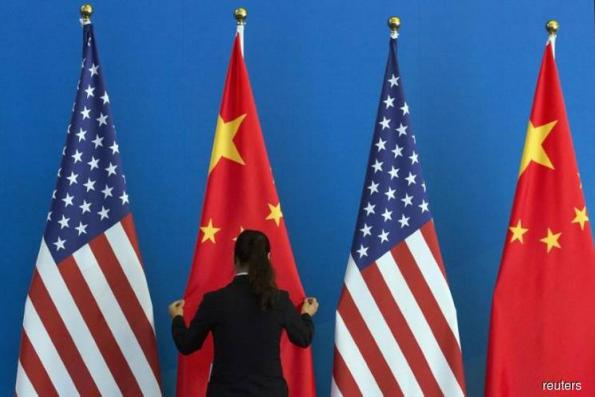 China, U.S. Hint at Chance for Talks After Trump's Tariff Threat