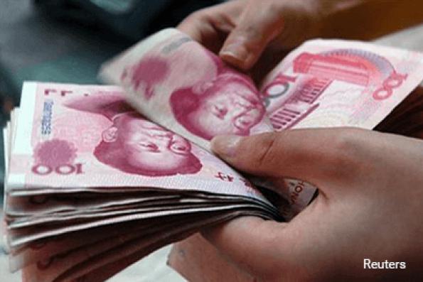 Volatile 1H17 for renminbi, says HSBC