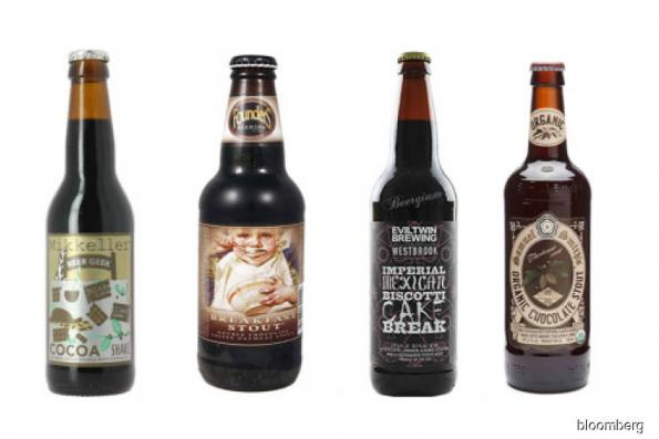 Drinks: Chocolate beer is real, delicious and here are seven to try